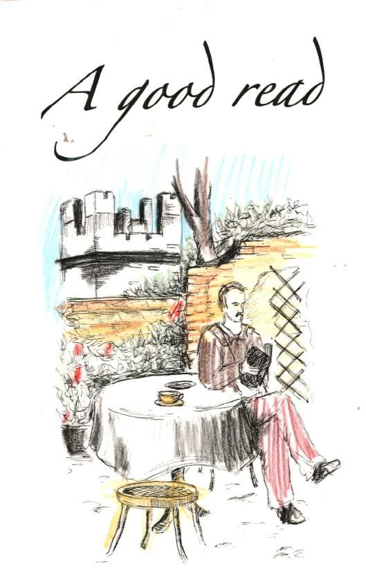 2003_Bookstore poster